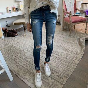 Skinny Jeans sz. 23 NWT